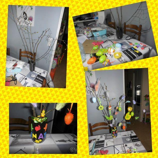 Un petit arbre - Petit arbre decoratif ...
